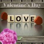 Valentines Day — Stock Photo #38006097