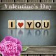 Valentines Day — Stock Photo #38006177