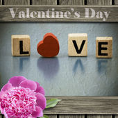 Valentines Day — 图库照片