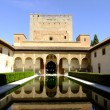 Alhambra — Stock Photo #24985517