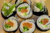 日本の寿司 — ストック写真