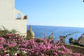 Amalfi coast — Stock Photo