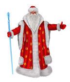 Papai Noel — Fotografia Stock
