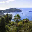 Lagoon of French Riviera — Stock Photo #25063707