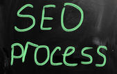 Search Engine Optimization — ストック写真