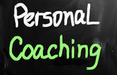 Personal coaching — Photo