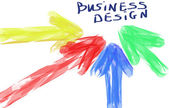 Business Concepts — Foto Stock