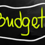 Budget — Stock Photo #28536217