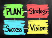 Leadership Concept — Stock Photo