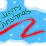 Christmas Theme — Stock Photo #31990149