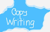 Copywriting — Stock Photo