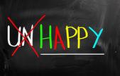 Happy Concept — Stock Photo