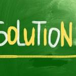 Solution Concept — Photo