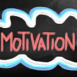 Photo: Motivation Concept