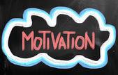 Motivation Concept — Stock fotografie