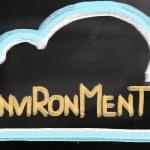 Environment Concept — Stock Photo #34378567