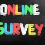 Online Survey Concept — Stock Photo #35916977