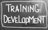 Training Development Concept — Photo