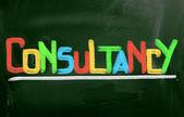 Consultancy Concept — Φωτογραφία Αρχείου