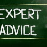 Expert Advice Concept — Stock Photo #45653591