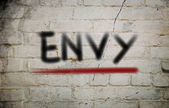 Envy Concept — Stock Photo