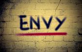 Envy Concept — Stock Photo