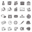 Royalty-Free Stock Imagen vectorial: Business