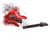 Guitar — Foto de Stock