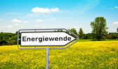Energy-use — Stock Photo