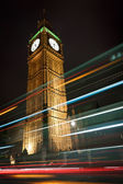 London, Westminster Big Ben — Stock Photo