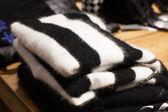Angora sweater — Stock Photo