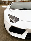 Lamborghini — Stock Photo