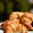 Croissants — Stock Photo #25796669
