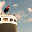 Queen Mary 2 — Stockfoto