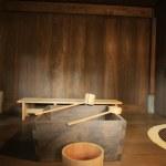 Steam bath room — Stock Photo #25798657