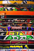 Skateboards — Stock Photo