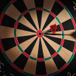 Dartboard — Stock Photo #25813365