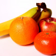 Fruit varieties — Stock Photo #25815235