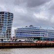 Постер, плакат: Unilever House Waterfront