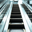Escalator — Stock fotografie