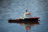 Ship and Boat Models — Stock Photo