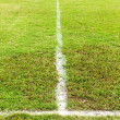 Football field — Stock Photo #28009473