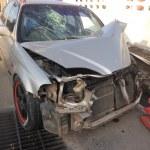 Accident,car — Stock Photo #38315967