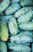Mango background. — Stock Photo