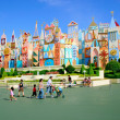 Tokyo Disneyland small world in Fantasyland — Stock Photo