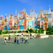 Stock Photo: Tokyo Disneyland small world in Fantasyland