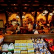 Tokyo Disneyland candy store in Pleasure Island — Stock Photo #29631107