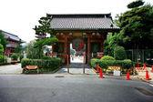 Sensoji Rozciągacz, Tokio, Japonia — Zdjęcie stockowe