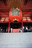 Sensoji Temple, Tokyo, Japan — Stock Photo