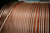 Chongqing metal wire and cable wire and cable manufacturing — ストック写真